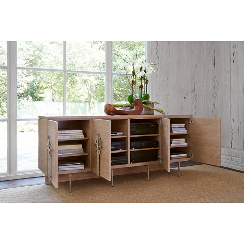 Ambella Home Collection - Sapling Multi-Use Cabinet - 09119-630-001