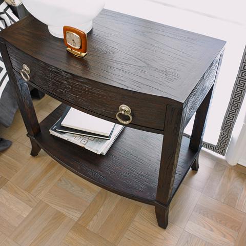 Ambella Home Collection - Manhattan Nightstand - 24027-230-004