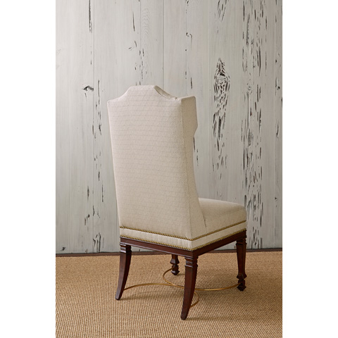Ambella Home Collection - Wing Dining Chair - 58019-610-001