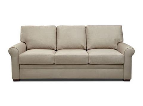 American Leather - Gina Comfort Sleeper Sofa - GIN-SO2-QS