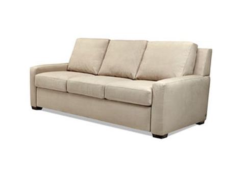 American Leather - Lyndon Comfort Sleeper Sofa - LYN-SO2-QS