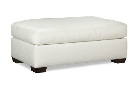 Aria Designs - Carmel Ottoman - 601353-1536B