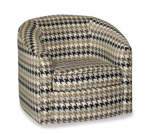 Aria Designs - Cameron Chair - 670626-1503C