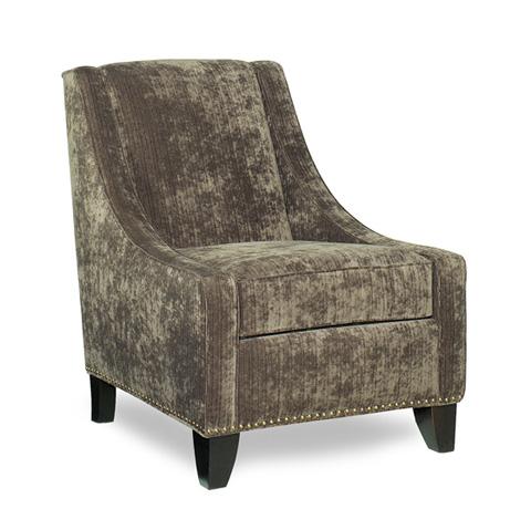 Aria Designs - Faith Chair - 672624-1518C