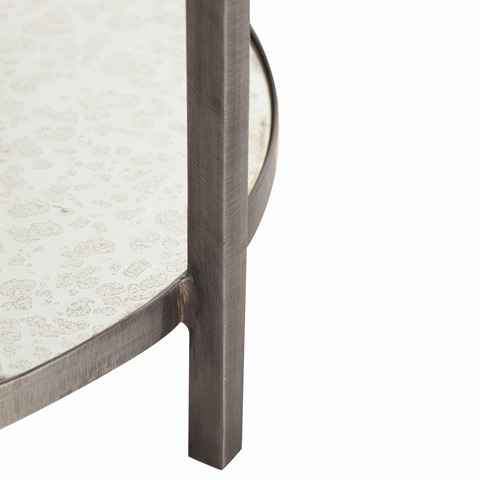 Arteriors Imports Trading Co. - Percy End Table - 2028