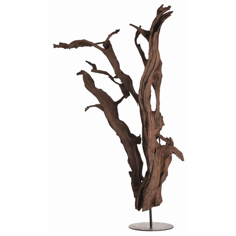 Arteriors Imports Trading Co. - Kazu Floor Sculpture - 2422