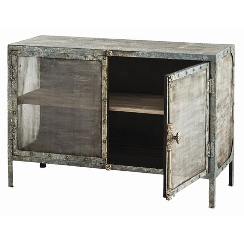 Arteriors Imports Trading Co. - Finn Cabinet - 2487