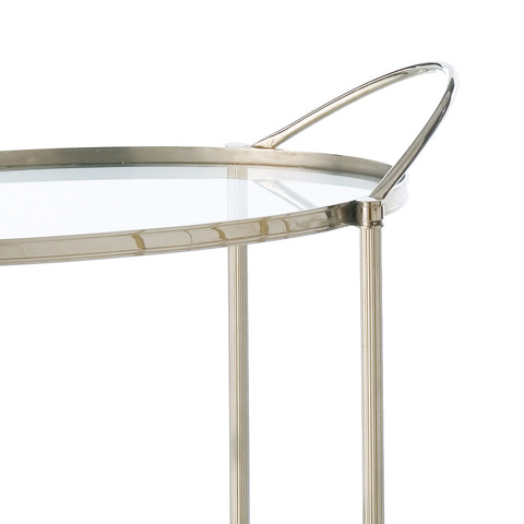 Arteriors Imports Trading Co. - Connaught Bar Cart - 3077
