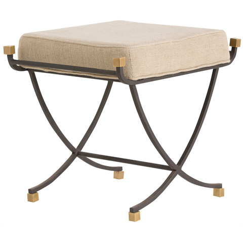 Arteriors Imports Trading Co. - Felice Small Bench - 4138