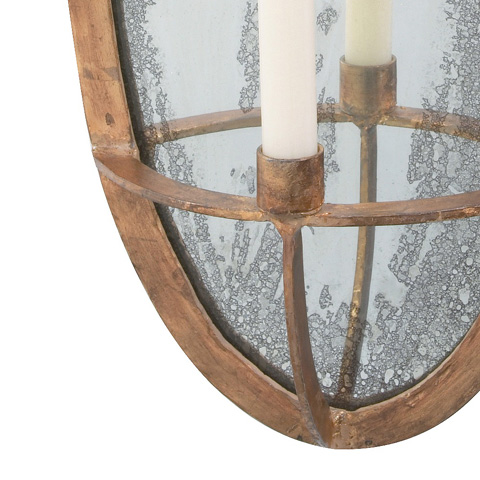 Arteriors Imports Trading Co. - Agatha Sconce - 4280