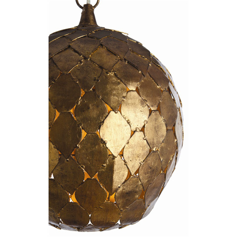 Arteriors Imports Trading Co. - Osgood Pendant - 46576
