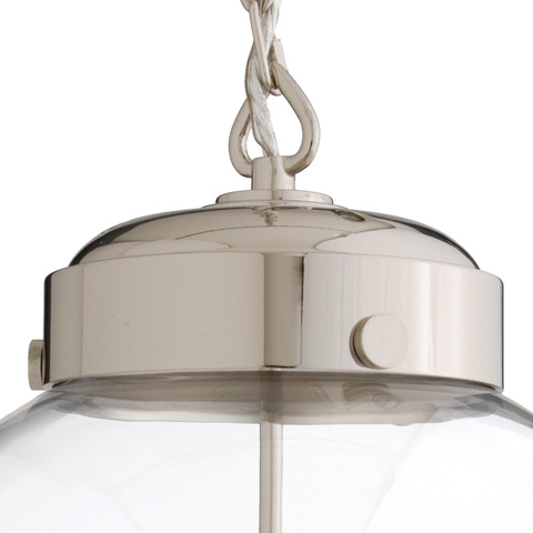 Arteriors Imports Trading Co. - Reeves Large Pendant - 49912