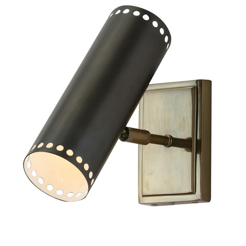 Arteriors Imports Trading Co. - Pruitt Sconce - 49993