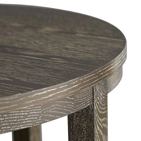 Arteriors Imports Trading Co. - Gentry Side Table - 5322