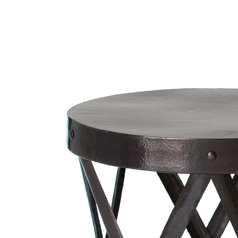 Arteriors Imports Trading Co. - Costello Side Table - 6287