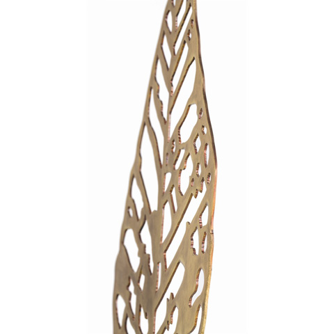 Arteriors Imports Trading Co. - Hyde Small Sculpture - 6393