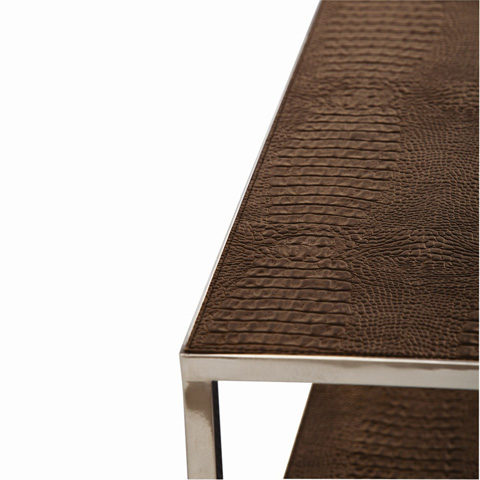 Arteriors Imports Trading Co. - Freud Table - 6469