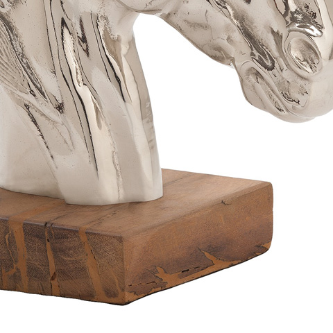Arteriors Imports Trading Co. - Leighton Sculpture - 6509