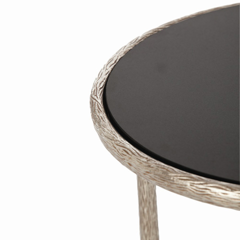 Arteriors Imports Trading Co. - Keifer Side Table - 6527