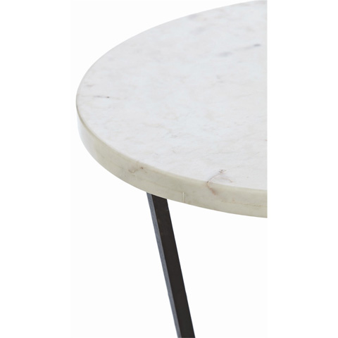 Arteriors Imports Trading Co. - Petra Side Table - 6581