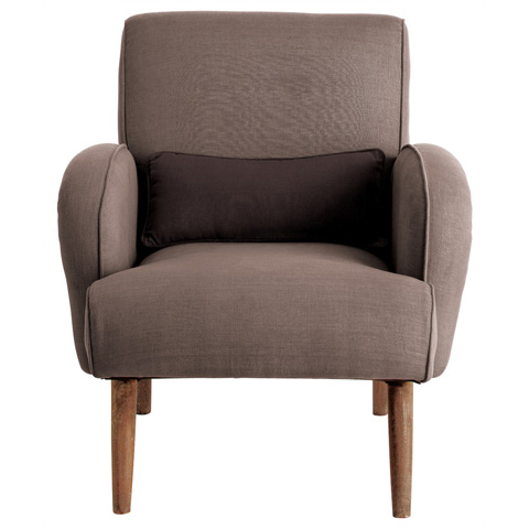 Arteriors Imports Trading Co. - Trilby Chair - 6619