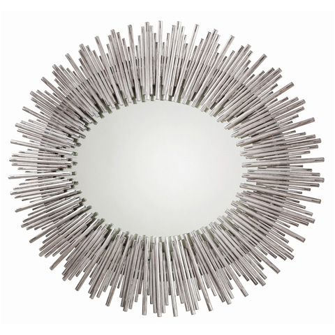 Arteriors Imports Trading Co. - Prescott Large Oval Mirror - 6684