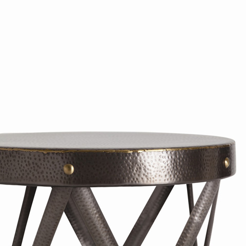 Arteriors Imports Trading Co. - Costello Side Table - 6777
