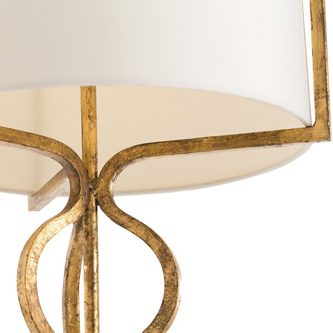 Arteriors Imports Trading Co. - Hendrik Floor Lamp - 74131-426