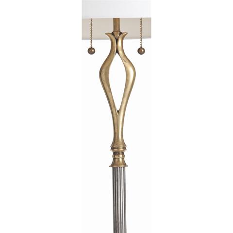 Arteriors Imports Trading Co. - Odelle Floor Lamp - 76447-247