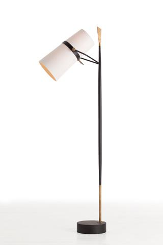 Arteriors Imports Trading Co. - Yasmin Floor Lamp - 79680