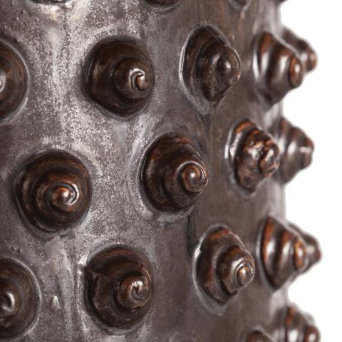 Arteriors Imports Trading Co. - Snail Shell Lamp - DD17003-821