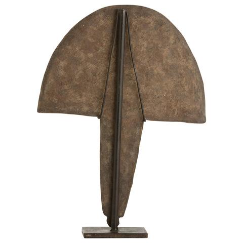 Arteriors Imports Trading Co. - Gabon Sculpture - DD2037