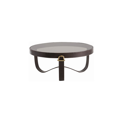Arteriors Imports Trading Co. - Stirrup Cocktail Table - DD2047