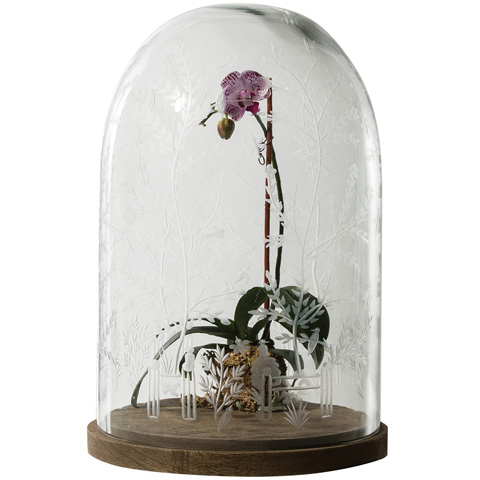 Arteriors Imports Trading Co. - Canton Large Cloche - DD2053