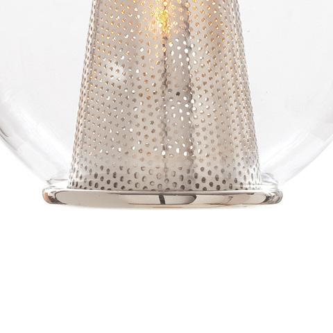 Arteriors Imports Trading Co. - Caviar Adjustable Small Pendant - DK49909