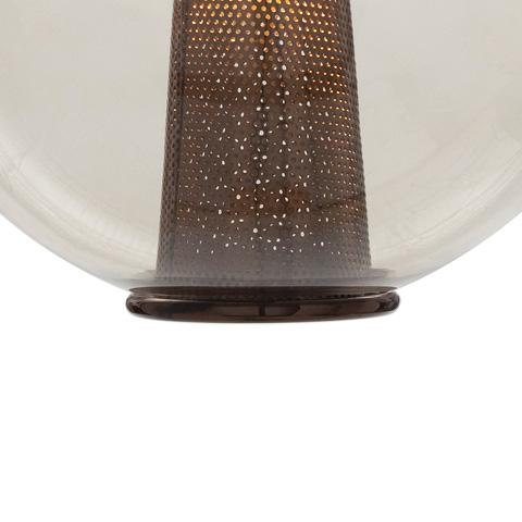 Arteriors Imports Trading Co. - Caviar Adjustable Large Pendant - DK49914
