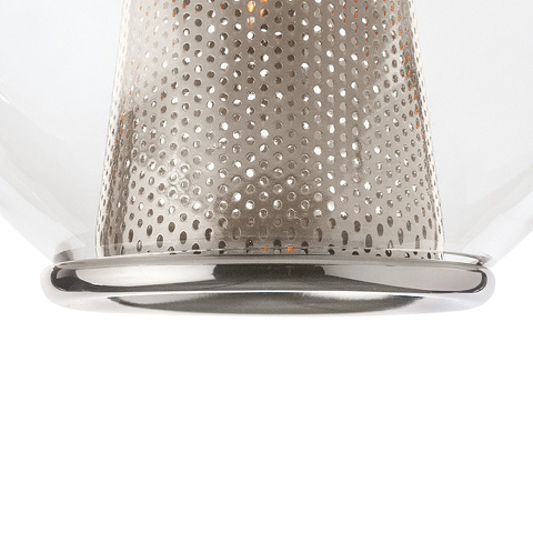 Arteriors Imports Trading Co. - Caviar Fixed Large Cluster Pendant - DK89900
