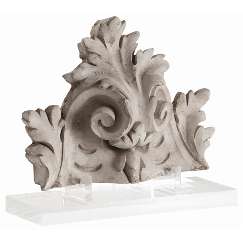 Arteriors Imports Trading Co. - Mulhouse Sculpture/Wall Plaque - DR5004
