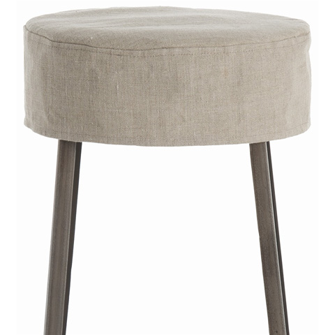 Arteriors Imports Trading Co. - Rochefort Bar Stool - DR6010