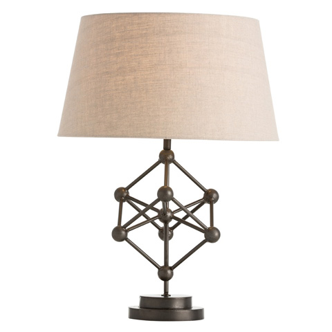 Arteriors Imports Trading Co. - Ridley Lamp - 12100-397