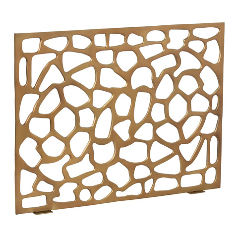 Arteriors Imports Trading Co. - Ranore Fire Screen - 2022