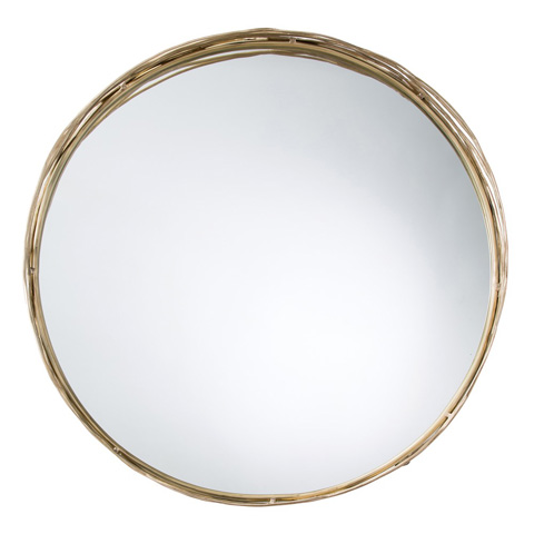 Arteriors Imports Trading Co. - Rowsell Mirror - 2056