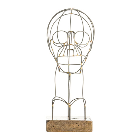 Arteriors Imports Trading Co. - Scully Sculpture - 2484