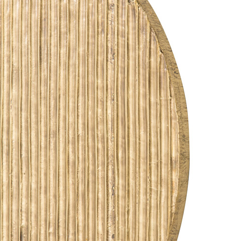 Arteriors Imports Trading Co. - Omega Medium Wall Plaque - 4025