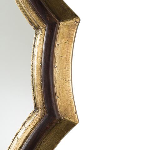 Arteriors Imports Trading Co. - Kass Mirror - 4359