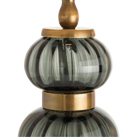 Arteriors Imports Trading Co. - Lucien Lamp - 44360-807