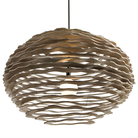 Arteriors Imports Trading Co. - Rook Small Pendant - 45101