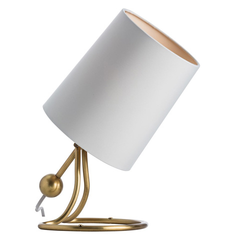 Arteriors Imports Trading Co. - Rigby Lamp - 49949-517
