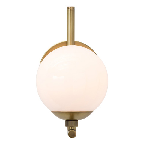 Arteriors Imports Trading Co. - Quimby Sconce - 49963