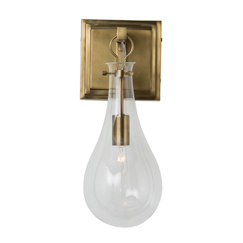 Arteriors Imports Trading Co. - Sabine Sconce - 49986
